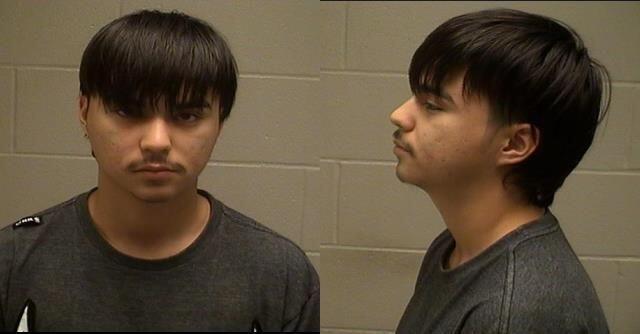 Seis jóvenes detenidos en Highland Park Police