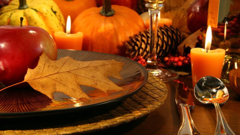 decoracion thanksgiving