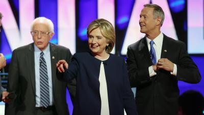 Anuncian inesperado foro demócrata en New Hampshire, días antes de las p...