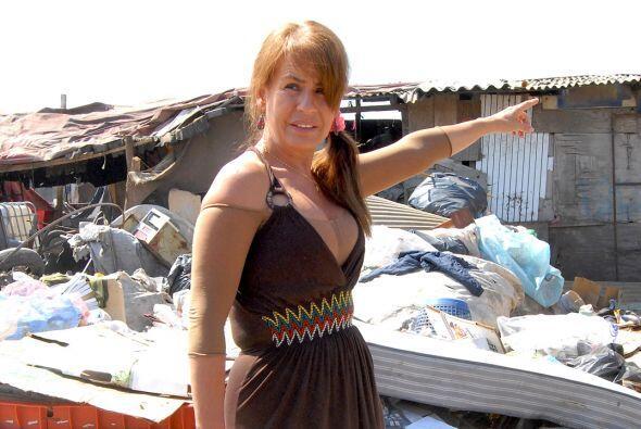 Y a Leticia Perdigón quien está feliz de participar en este proyecto.