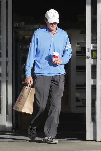 ¿Qué te parece el cambio de Bruce Jenner?
