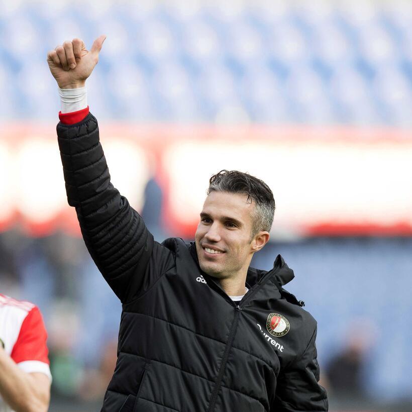 PSV Eindhoven derrotó 1-3 a Feyenoord en duelo clave de Eredivisie 63654...
