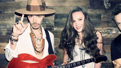 Jesse y Joy  anuncian su nuevo tema  'No soy una de esas'  J%26J_Sanz.jpg