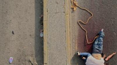 Los recientes hechos de violencia en Acapulco han provocado que los gobi...