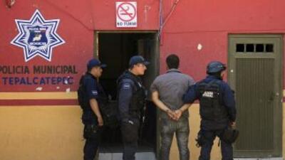 Para Méndez aún persiste en México una situación generalizada del uso de...