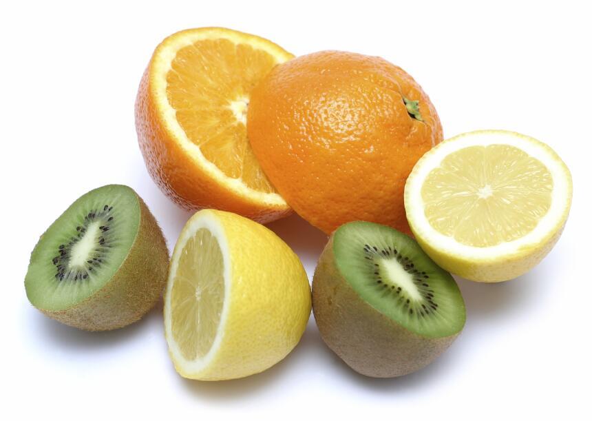 Los cítricos en general son una fuente rica de vitamina C y otras sustan...