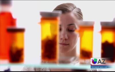 Los peligros de las medicinas para el dolor