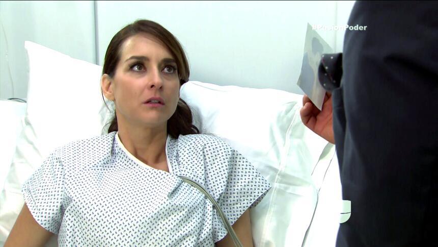 ¡Julia y Arturo se pusieron muy románticos! 7D339BC5428B4A818D59769FE734...