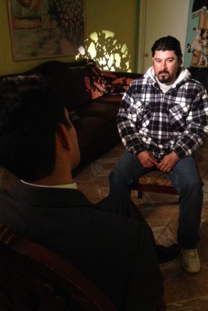 Pedro Rojas nos presenta un reportaje especial este jueves a las 10 p.m....