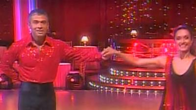 Juvenal Olmos, alguna vez campeón de baile en tv, regresa al banquillo en el fútbol