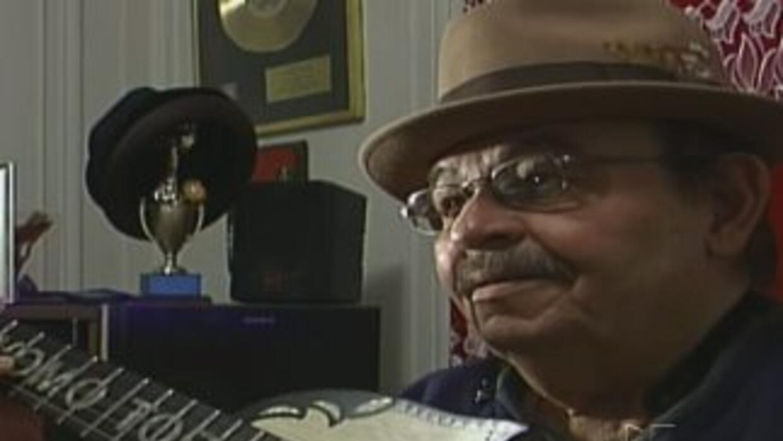 La música latina está de luto por el fallecimiento de Yomo Toro
