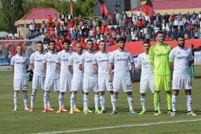 Qarabağ F.K. (Azerbaiyán)