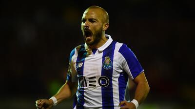 Porto superó al Chaves y se mantiene en la pelea por el título