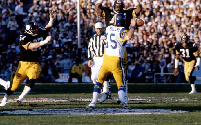 Se esperaba mucho de ellos en el Super Bowl, pero jugaron mal