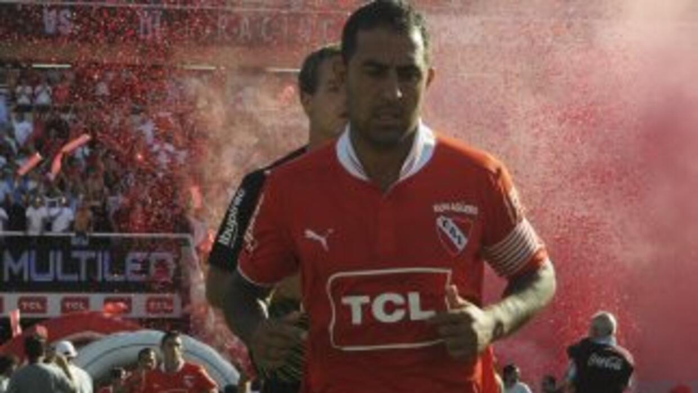 Independiente no levanta cabeza y el primer descenso de categoría de su...