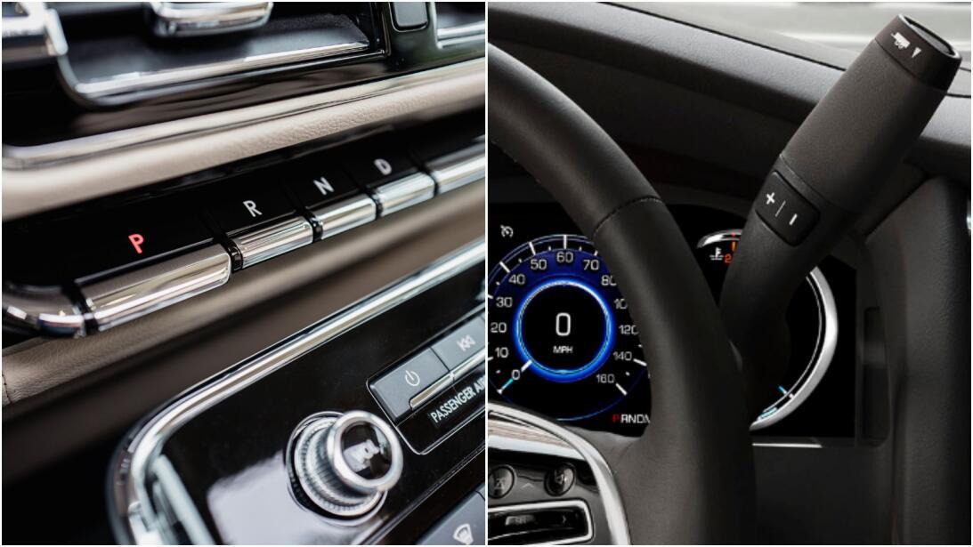 Sea usted el juez: Lincoln Navigator vs. Cadillac Escalade pjimage-3.jpg