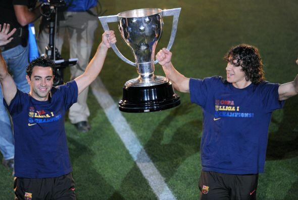 Sin Xavi, no se entendería el Barça del triplete, ni el posterior 'Barça...