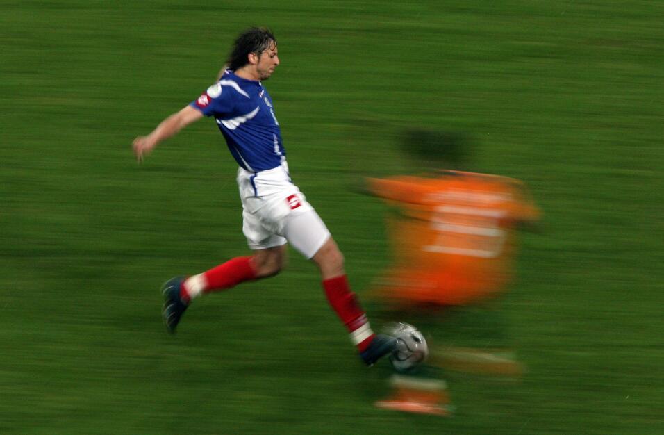 Reinaldo Rueda, a una firma de ser el nuevo seleccionador de Chile getty...