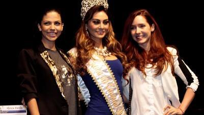 Las actrices estarán en el Carnaval de Mérida.