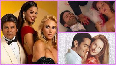 Protagonistas que murieron en las telenovelas