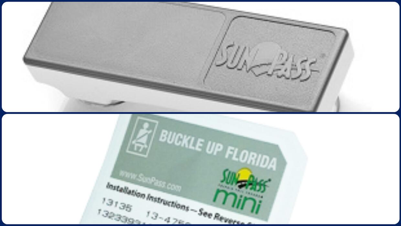 Se vence la fecha para cambiar los viejos 'SunPass'