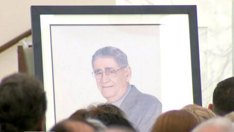Último adiós a Felo Ramírez, voz convertida en leyenda en Cuba, Puerto R...