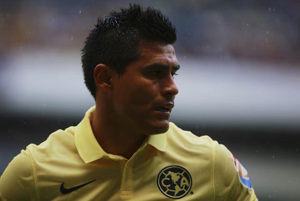 Osvaldo Martínez es uno de los futbolistas que más han brillado en el fu...