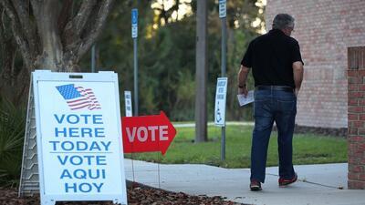 En qué consisten las enmiendas 11 y 12 que aparecerán en la boleta de Florida