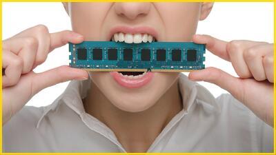 Implantarte un 'chip' en la boca podría mejorar tu salud