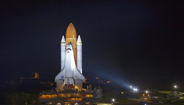El ET-94 llegará a Los Ángeles en mayo.