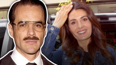 Tras divorciarse de Mayrín Villanueva, Jorge Poza no quiere otra esposa y nos confiesa el porqué