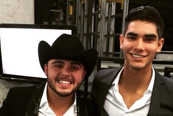 Miguel Ángel Espinoza, hermanito de Ale Espinoza, apareció...