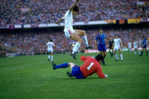 Barcelona ganó por 3 a 1. Los duelos de Liga y Copa no representa...