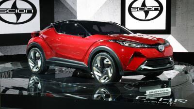 Dile adiós a Scion: Toyota pone fin a su marca de autos juveniles
