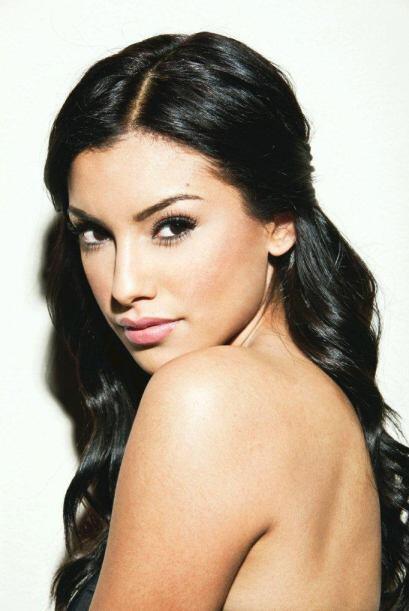 La mexicana de 21 años audicionó en Los Ángeles, CA, con la intención de...