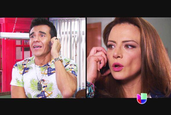 Ni le intentes explicar Ana, el Johnny está súper emocionado.