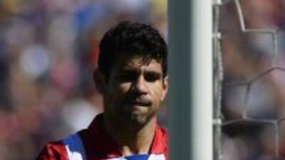 La decisión de Costa no tiene marcha atrás, jugará con los españoles en...