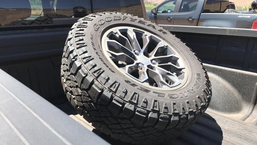 La Chevrolet Colorado ZR2 en fotos IMG_3439.jpg