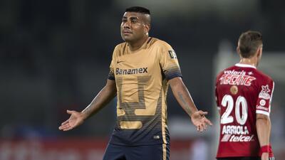 Daniel 'Hachita' Ludueña firmó con Talleres de Córdoba