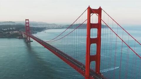 Un recorrido por San Francisco devela por qué es considerada una de las...