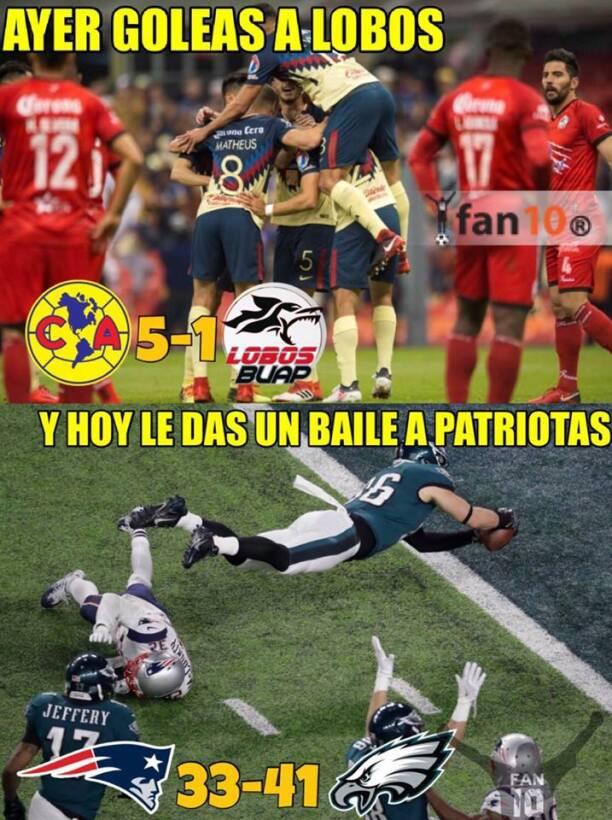 Memes del Super Bowl: burlas a Tom Brady,  Justin Timberlake y más 27540...