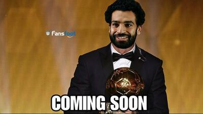 Salah para Balón de Oro y más de la Champions desde los memes más divertidos