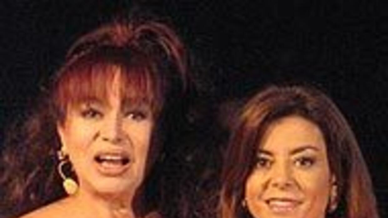 La bailarina y cantante Iris Chacón dará su opinión en Veredicto Final....