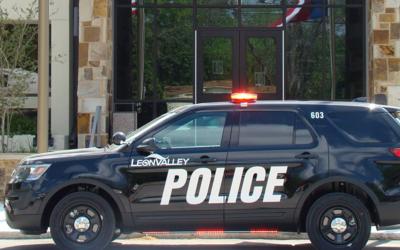 Leon Valley Police Department