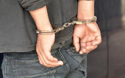 Arresto policiaco