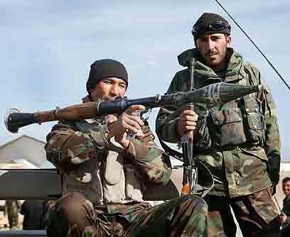 Afganistán, la otra guerraMientras el presidente Barack Obama anu...