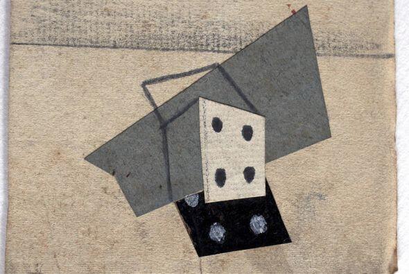 """""""Claude Picasso estaba pasmado. No podía creer lo que ve&iac..."""