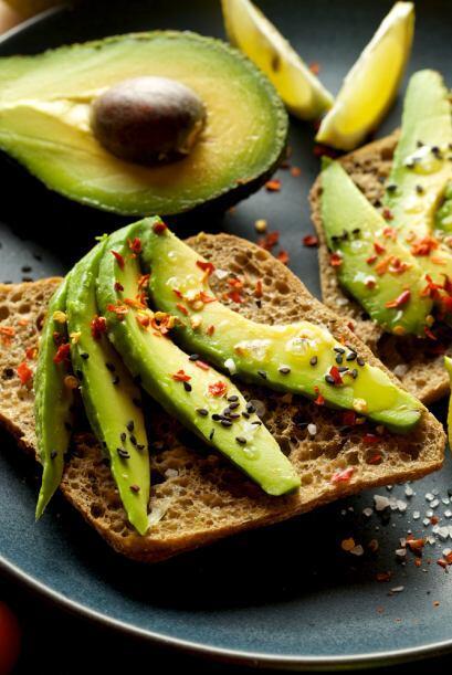 Toma en cuenta estas deliciosas recetas pues además le das a tu organism...