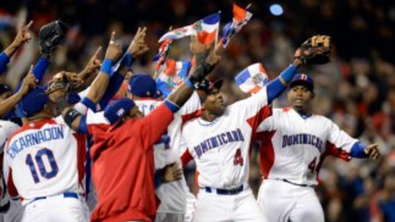 República Dominicana se corona campeón del clásico mundial de béisbol tr...