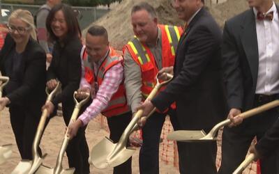 Construirán una central de bicicletas para el metro y estación de trenes...